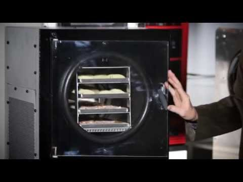 Harvest Right – In-Home Freeze Dryer Overview