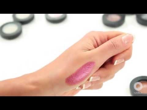 Nabla Nabla Eyeshadow Refill Grenadine