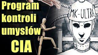 MK-Ultra czyli kontrola umysłów według CIA