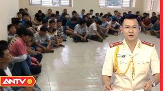 Nhật ký an ninh hôm nay | Tin tức 24h Việt Nam | Tin nóng an ninh mới nhất ngày 23/01/2019 | ANTV