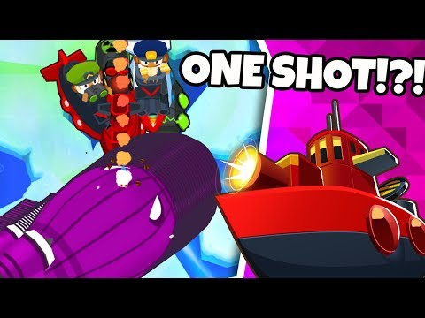 Bloons TD 6 l IS THE SUBMARINE MONKEY OP!?!? | Bloons TD 6 Tips and Tricks!