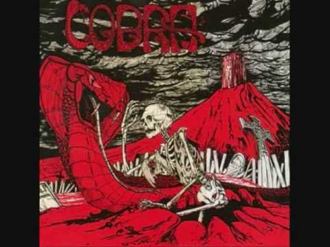 COBRA-Back From The Dead-Curse Of Eden online metal music video by COBRA (LANCASHIRE)