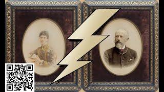 Почему Чайковский и фон Мекк прекратили дружбу и переписку