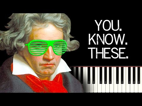 10 MORE SUPER FAMOUS Classical Piano Pieces
