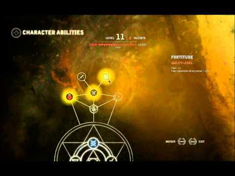 Ведьмак 2 Как пользоваться мутагенами