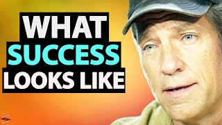 Mike Rowe on What 300 Dirty Jobs Taught Him About True Success with Lewis Howes
