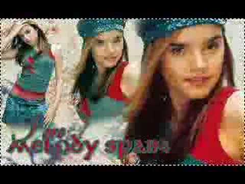 Melody - Y ese niño (Remix)