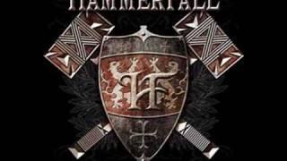 Hammerfall - Hearts on Fire