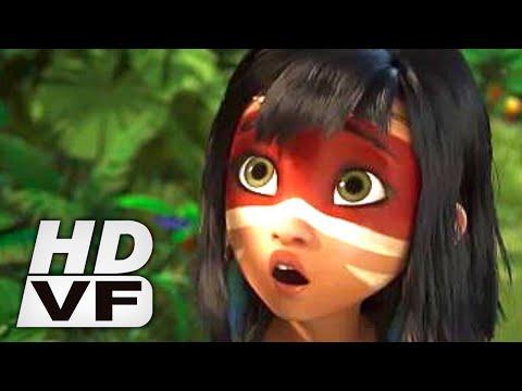 Musique de la pub Trailers FR AINBO Bande Annonce VF (Animation, 2021) Mai 2021