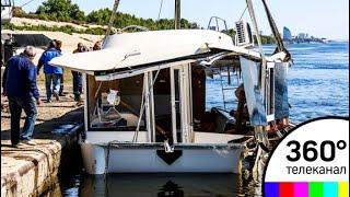 В Волгограде задержали директора лодочной станции - СМИ2
