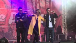 Ольга Бузова, Олег Майами и Амиран Сардаров перепели запрещенный хит T-Killah