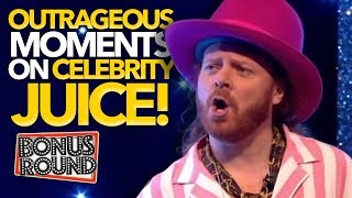 5 OUTRAGEOUS And Funny Moments On Keith Lemon