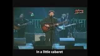 Tennessee Flat Top Box  Lyle Lovett & The Mavericks ( Letra)