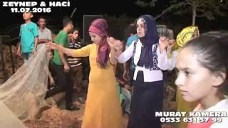 MURAT KAMERA & GÜZELYURTLU NEVZAT EKİBİ HOZGİŞİN KÖYÜNDE ZEYNEP VE HACİ 11.07.2016