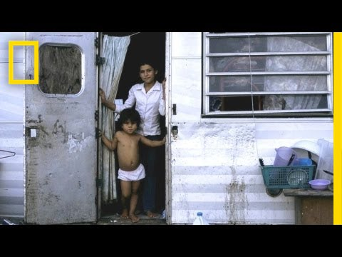 Poverty on the Homefront | Nat Geo Live thumbnail