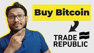 Trade Republic Crypto Forum