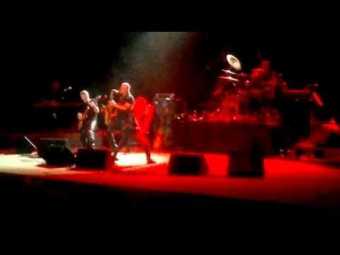 17/11/12 Suzi Quatro - A Girl Like Me / Yekaterinburg LIVE
