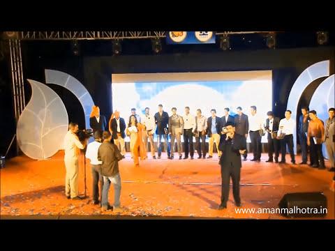 Aman Malhotra | Showreel