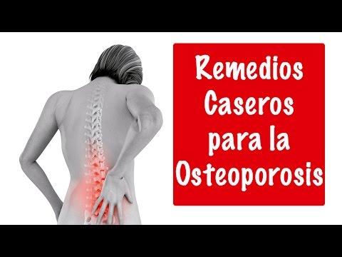 Osteocondrosis de la columna 7 de junio de