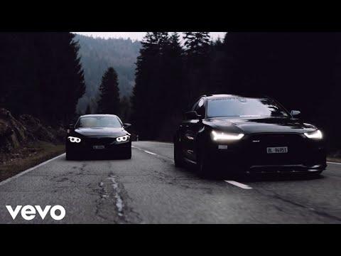 Davuiside - Take Control   CAR VIDEO 4K
