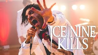 Ice Nine Kills - Hell In The Hallways (Official Music Video)