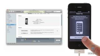Gevey Ultra S CDMA - How to unlock CDMA iPhone 4S