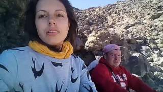 Восхождение на вулкан Teide