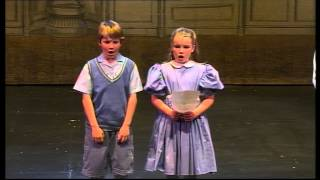Duet - The Perfect Nanny from Mary Poppins 2011 (Hertfordshire)