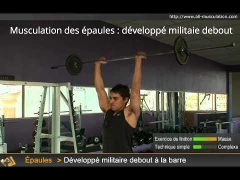 Quest pour lapparition des muscles