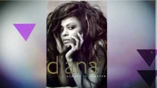 DIANA ROSS  let's go up
