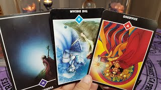 Cancer Mid August 2018 Love & Spirituality Reading - GIVING UP THE OLD DREAMS FOR GREATER DREAMS! ♋