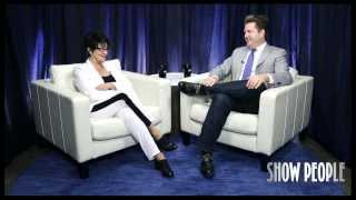 Show People With Paul Wontorek: B'way Legend Chita Rivera on Anita, Feeling Fabulous & More
