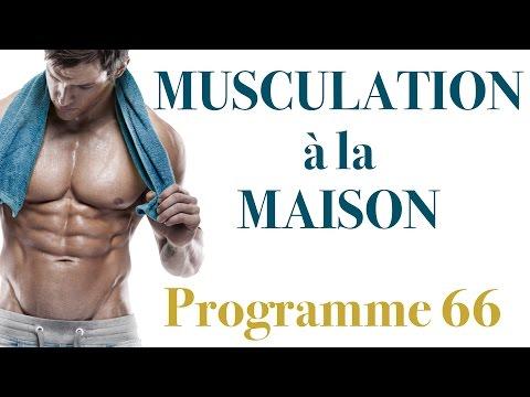 Razminanie des muscles à la prescription du médecin