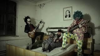 Kabaret Dr. Caligariho - Letiště Václava Havla (EP Mupy Mup, 201