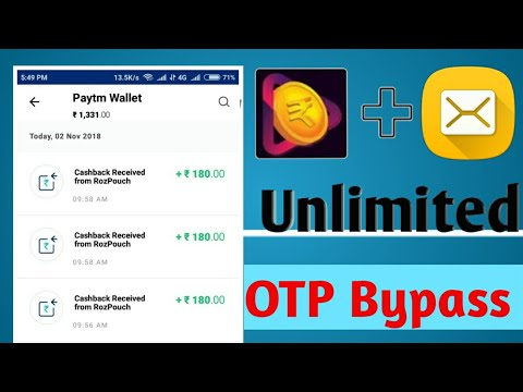 RozDhan App Unlimited Refer Trick || Proof Added || Roz Dhan