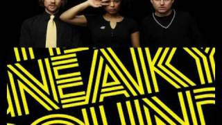 Sneaky Sound System - It's Not My Problem (Thin White Duke Mix)