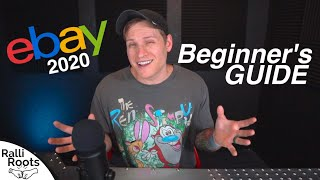 How To Sell On EBay For Beginners | 2020 Step By Step Guide
