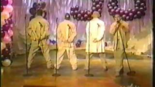 98 Degrees - Donnie and Marie *Because of You & True to Your Heart*