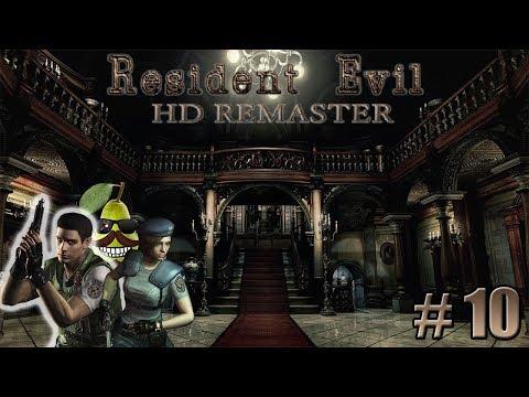 /CZ Let's Play\ Resident Evil HD Remaster Part 10 - Čelisti po P3arovsku