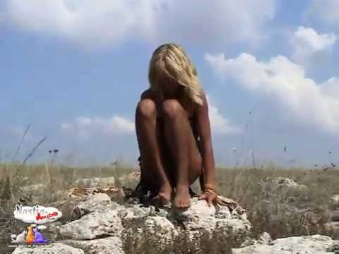 Nastia Mouse - Witch in the Dessert - YouTube