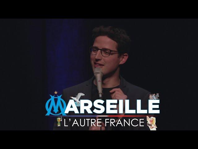 Wymowa wideo od MArseille na Francuski