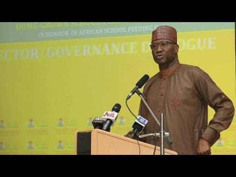Boss Mustapha's Allies Fuel Further Talk Of Running With Tinubu In 2023