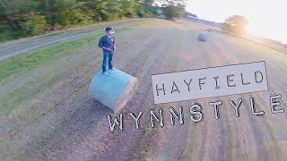 Hayfield FPV - Wynnstyle