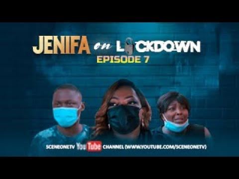 JENIFA ON LOCKDOWN - EPISODE 7 - PALLIATIVE 2