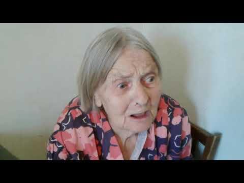 Деменция  Диалог с мамой Видео 149