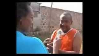 Dokile - Ethiopian Comedy   Soccer Talk 2012 - Ara