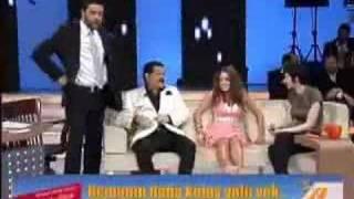 Beyaz Show 11.04.2008 11 Nisan Beyaz Show İbrahim Tatlıses