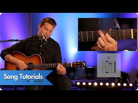 Can't Stop Your Love - Youtube Tutorial Video