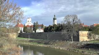 preview picture of video 'Győr 2014'