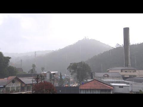 Chuva em dezembro não vai dar trégua, segundo a meteorologia